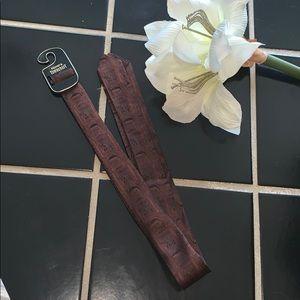 Other - NWT Vintage silk tie